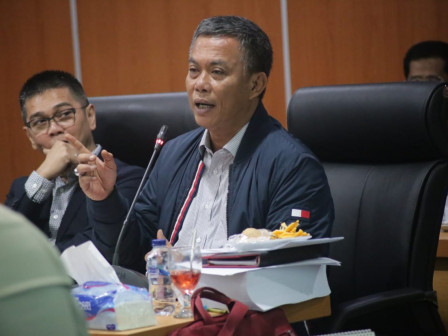 KUA-PPAS Discussion Keeps Being Finalized