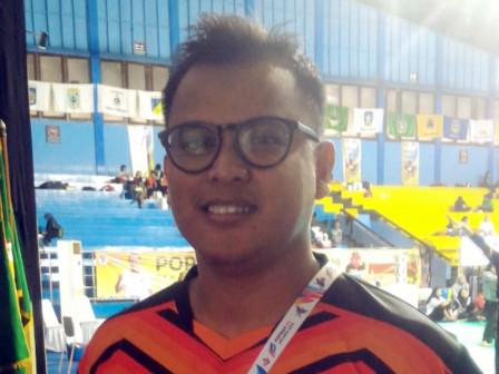 Pencak Silat DKI Jakarta Targetkan 4 Medali Emas